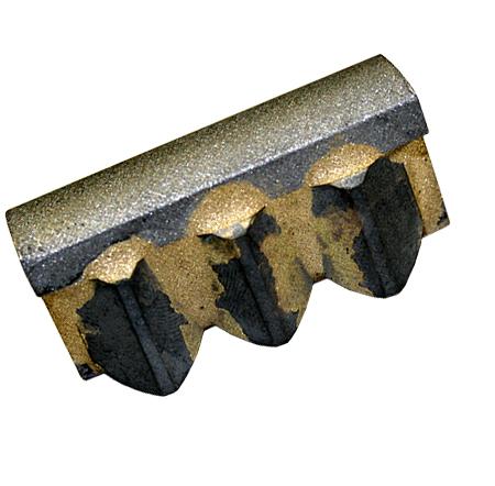 3 - Carbide Insert Segment - 340001010