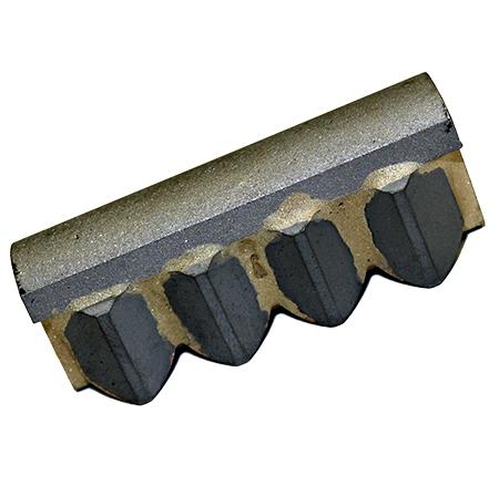 4 - Carbide Insert Segment - 340001015