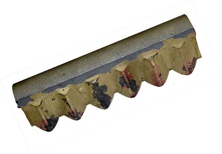 6 - Carbide Insert Segment - 340001025