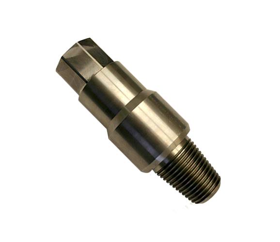 "D.W. Thd., 3.25"" Reamer Shaft, 2-3/8"" REG (Box x Box), JT 1720, JT 1720 M1, JT 2020 M1, JT 2720, EZ 2 (B) x (P) - 220420400"
