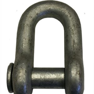 "Sling Shackle - 1/2"".  4,000 Lb. W/L - DS-500"