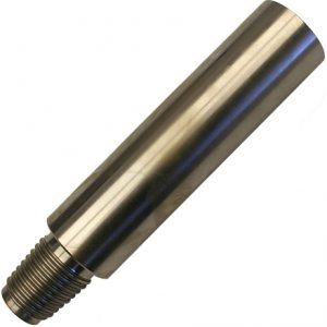 "Fits 24x40 Series II- 12.0"" OAL - 2.375 pipe #600 - 420002546"