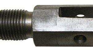 """Adapter, PMale - 5/8"""" Thread - TA-1M"""