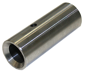 "B-100----Blade Bushing, Heat Treated Hi-Alloy, 1.25"" O.D. - B-100"
