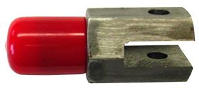 "B-200 Male Bushing adapter 0.75"" Male thread - B-200"
