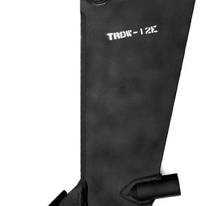 """Traction Blade with 12"""" Plowing Depth, 3/4"""" thick - TRDW-12E"""