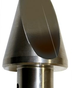 """Large Blade Point - 2.25"""" O.D. - TP-200"""