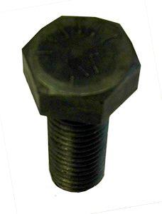Flat Head Cap Screw, 1/2 X 1.25 - XTCS-125