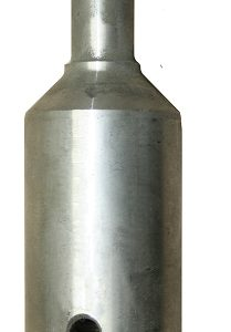 "Case/Toro Hex Socket For 1"" Alloy Drill Tube/Shaft - SO-04-875A"