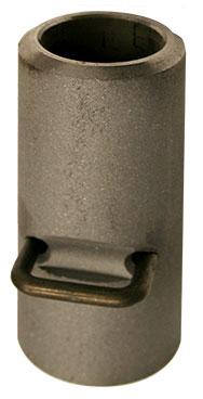 """Case-Astec, Toro Hex Socket For 7/8"""" DIA. Shaft - SO-04-875"""