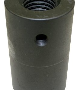 "Socket, Threaded 1"" X 8 W/O SS - SO-100"